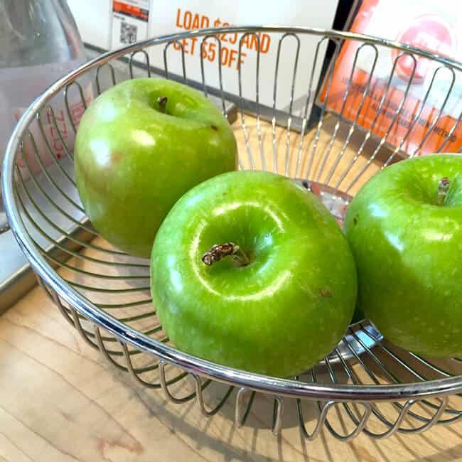 The Melt Fresh Fruit