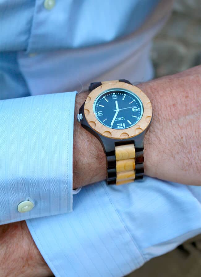 Jord Wood Watches for Men and Women