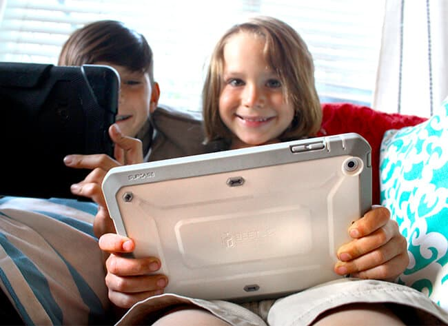Kids Cell Phone apps