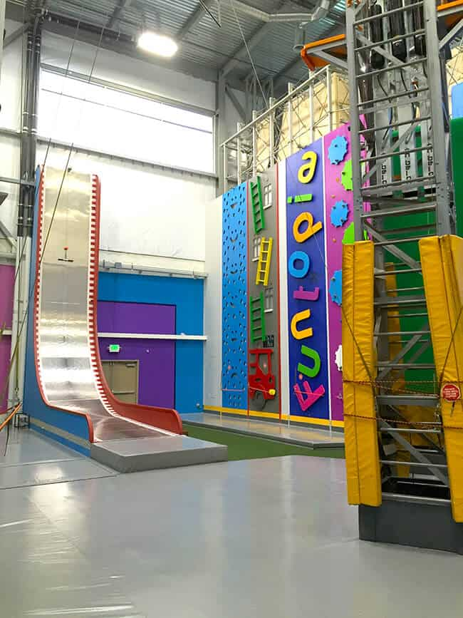 Sender City Fun Zone For Kids