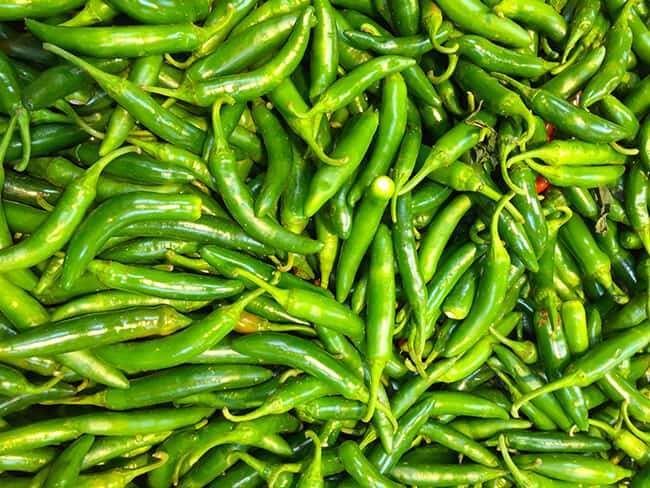 Northgate Chilis