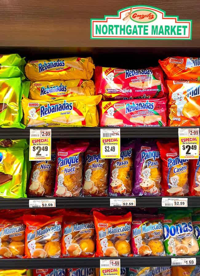 Northgate Hispanic Foods Market