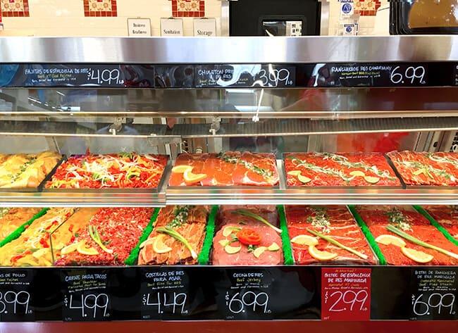 Northgate Market Fresh Meats