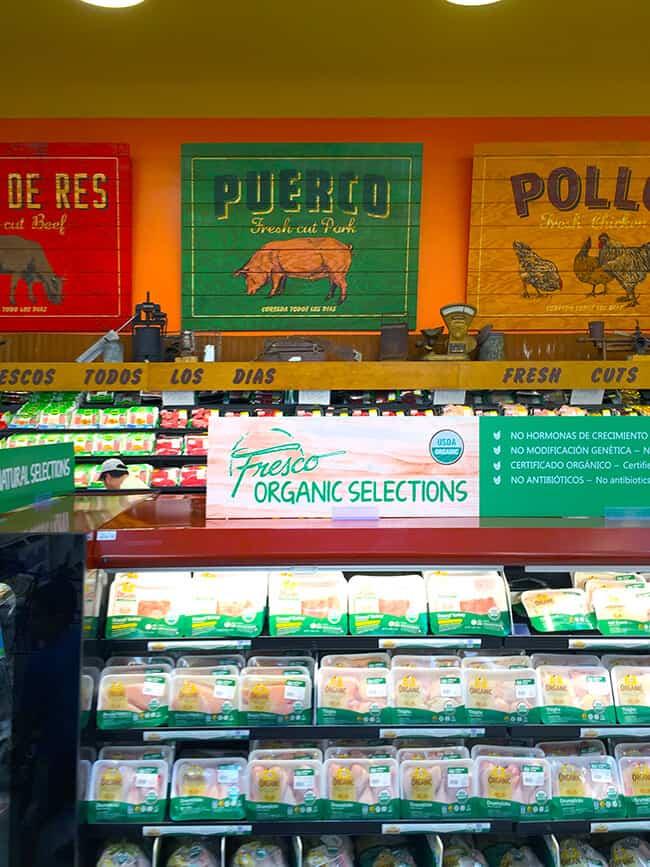 Northgate Organic Meat