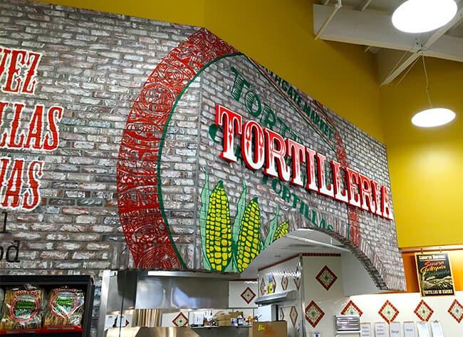Northgate Tortilleria
