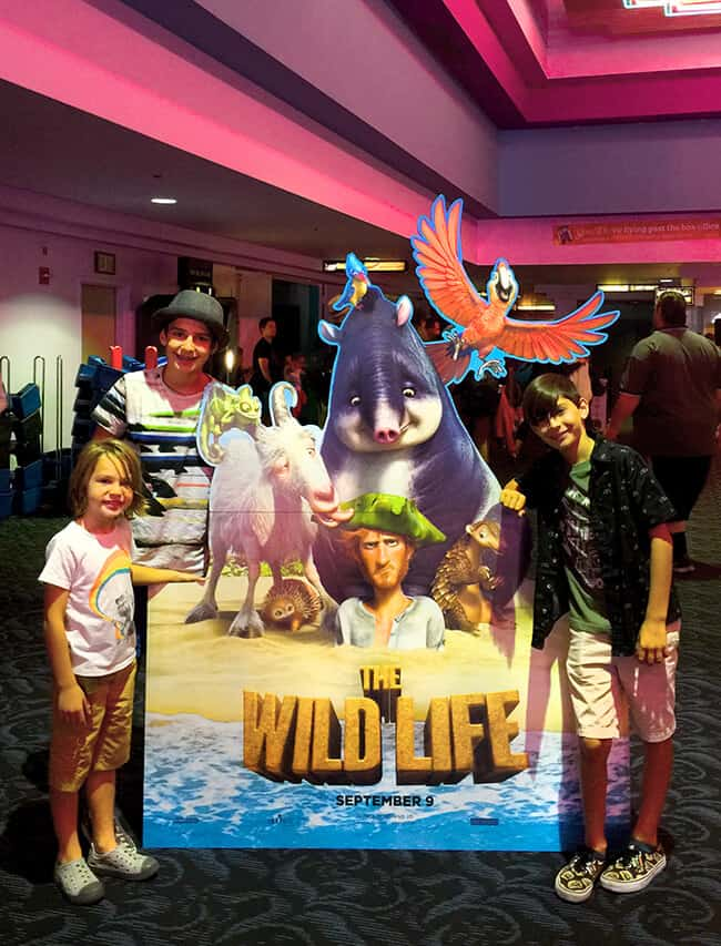 the_wild_life_movie_review
