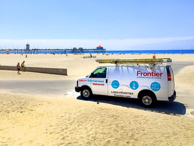 frontier_communications_truck