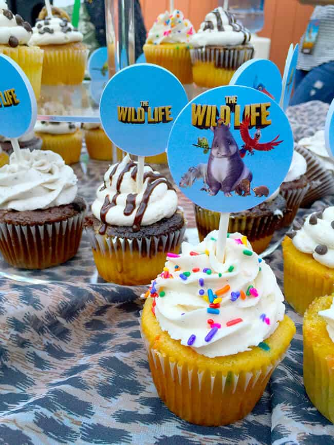the_wild_life_cupcakes