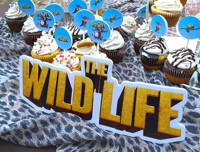 the_wild_life_movie_cupcakes
