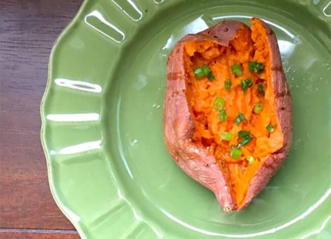 baked-sweet-potato-recipe