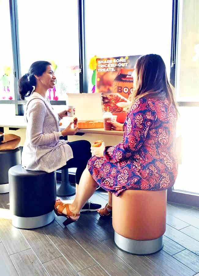 dunkin-donuts-with-girlfriends