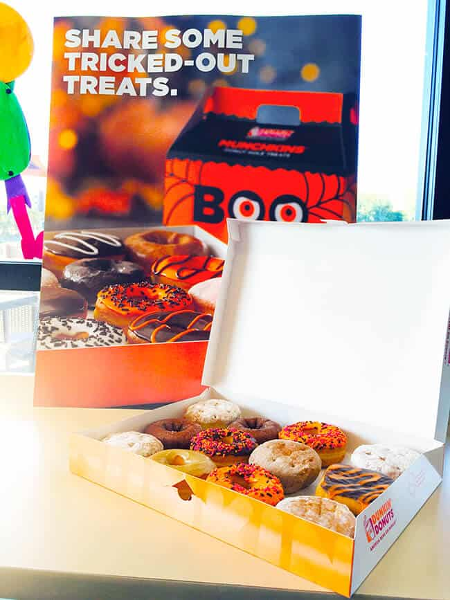 halloween-donuts-at-dunkin-donuts