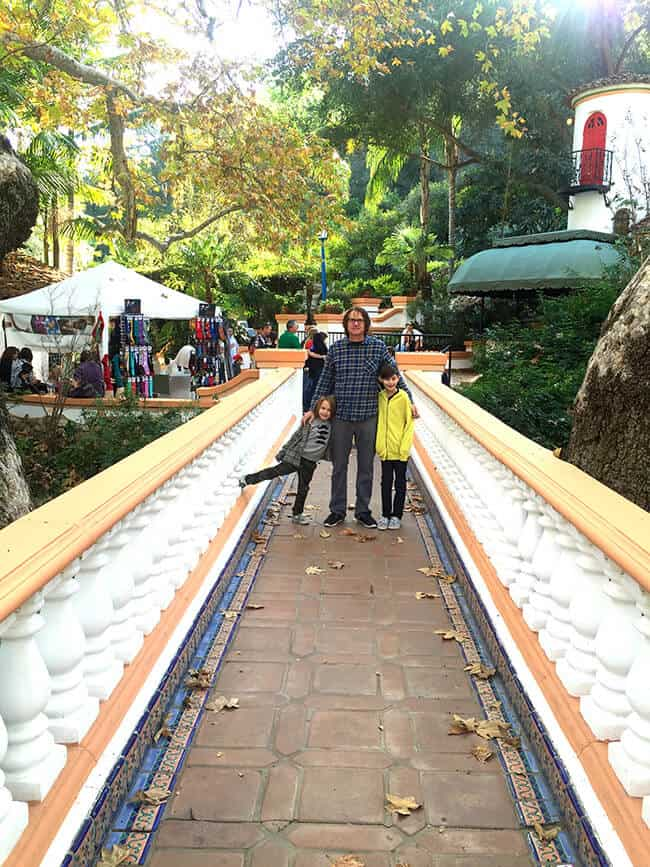 family-fun-at-rancho-las-lomas