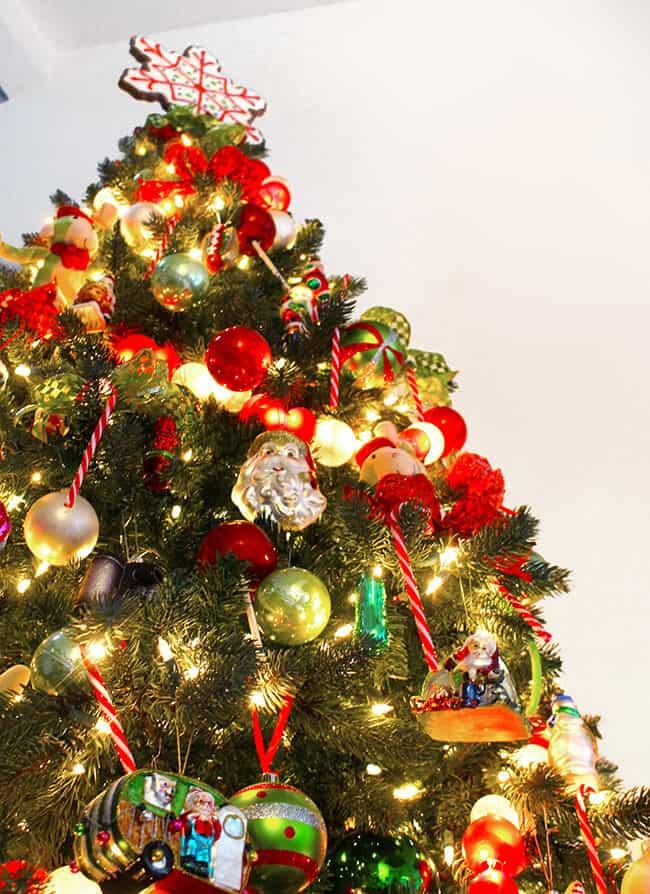 pretty-christmas-tree