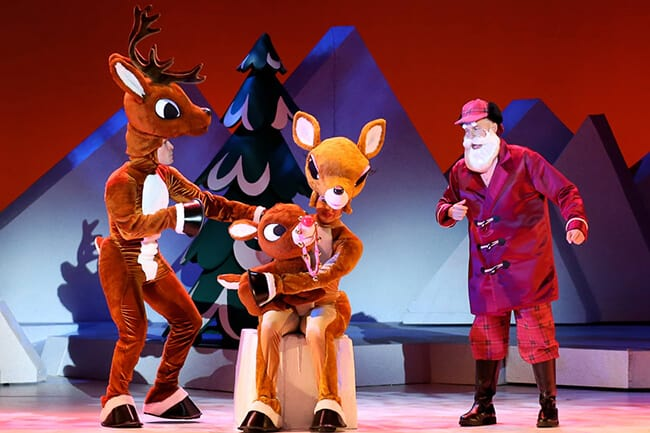 rudolph-family-and-santa