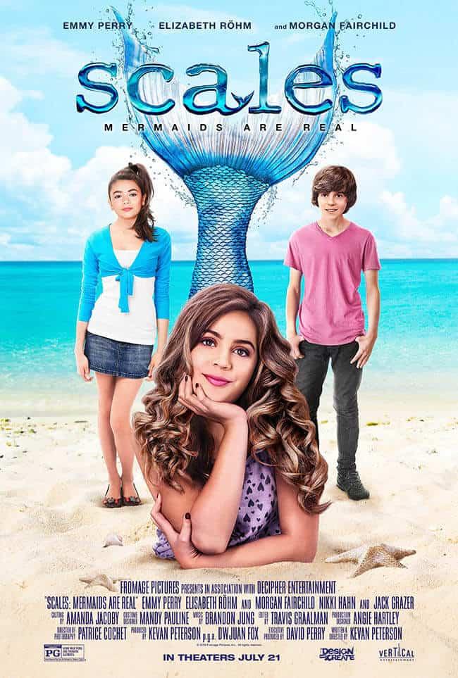 Mermaid Film
