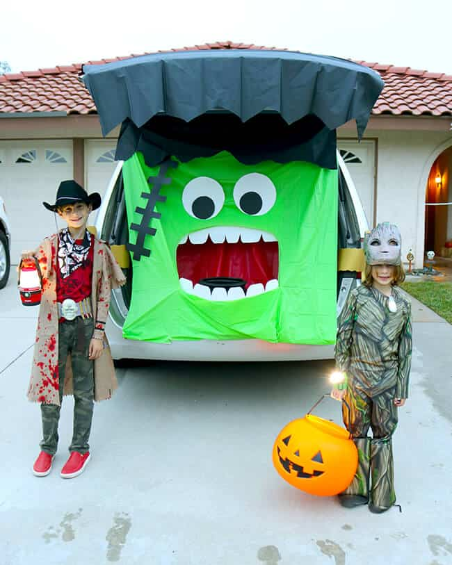 8 Fun and Easy Tips for Halloween