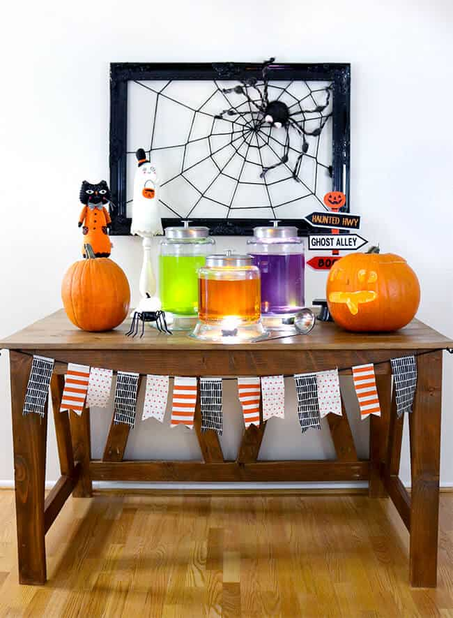 Easy Tips for Halloween Fun