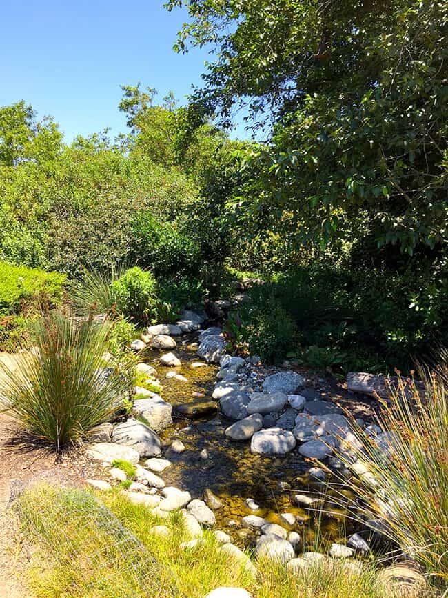 Sandy Creek Nature Center Hours