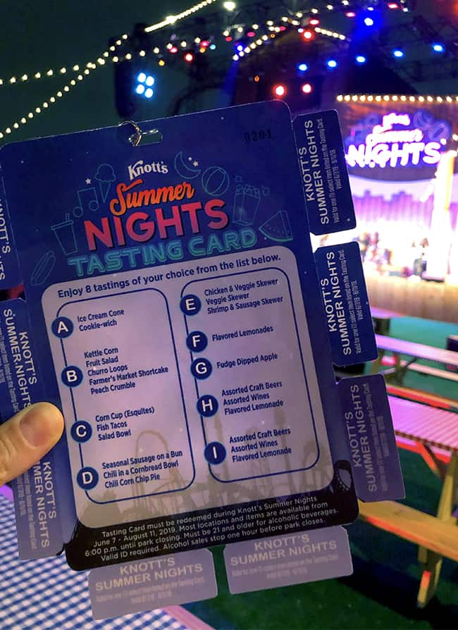 Why You Need A Knott S 2020 Season Pass Plus Giveaway Popsicle Blog