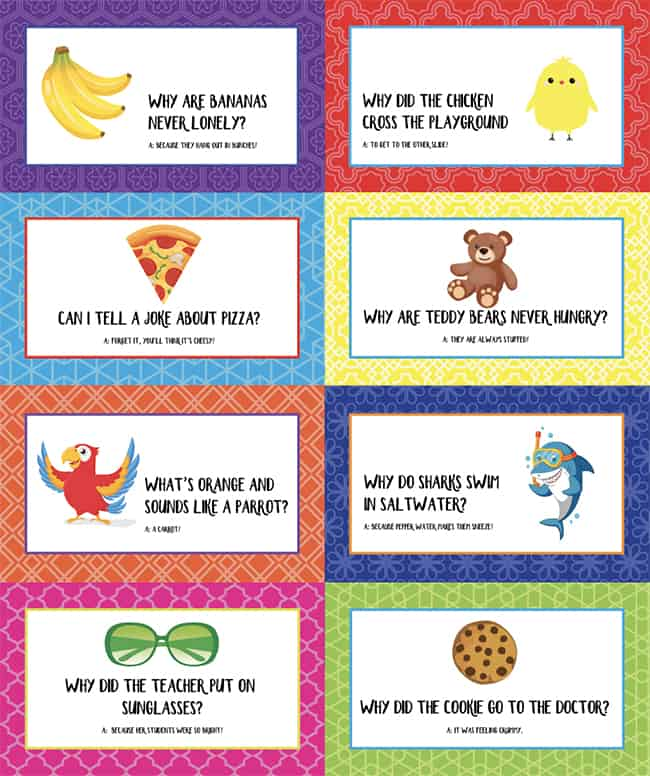photo regarding Free Printable Lunchbox Notes identified as Back again in direction of College or university Lunch Recommendations with Totally free Printable Lunchbox