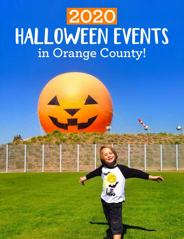 Halloween Trails Near Me 2020 Orange County Halloween Events for Kids 2020   Popsicle Blog