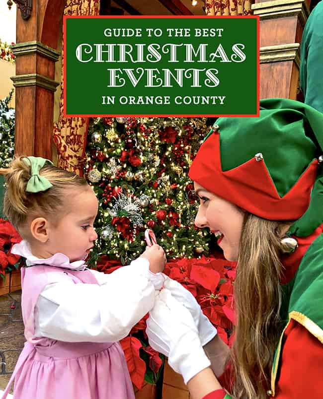 Christmas Events Orange County 2020 Christmas Events in Orange County 2020   Popsicle Blog