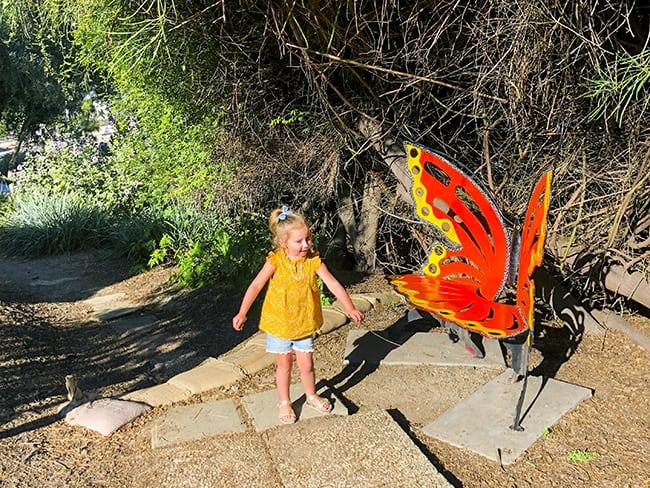 Niguel Botanical Preserve Art