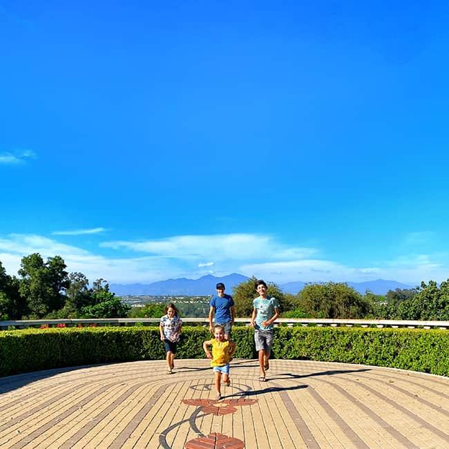 Laguna Niguel Labyrinth