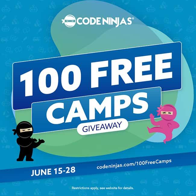 The Ninja Way Roblox Codes Code Ninja S Coding Camps For Kids Popsicle Blog