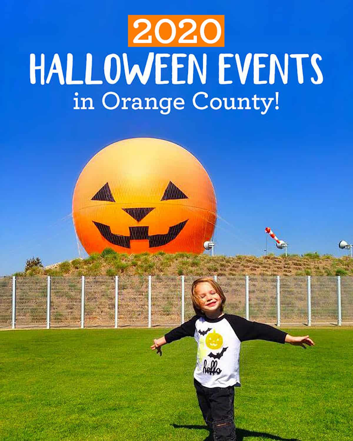 Christmas Events Orange County 2020 Orange County Halloween Events for Kids 2020   Popsicle Blog
