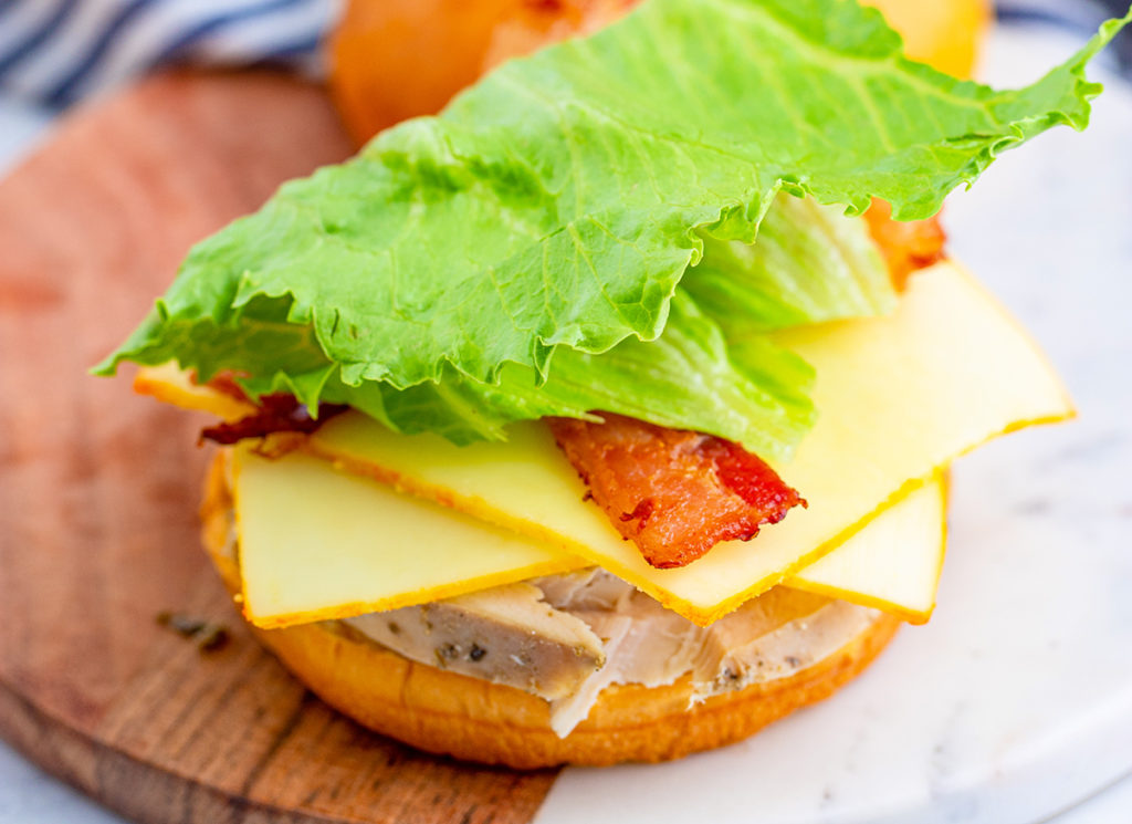 Best Leftover Turkey Sandwiches