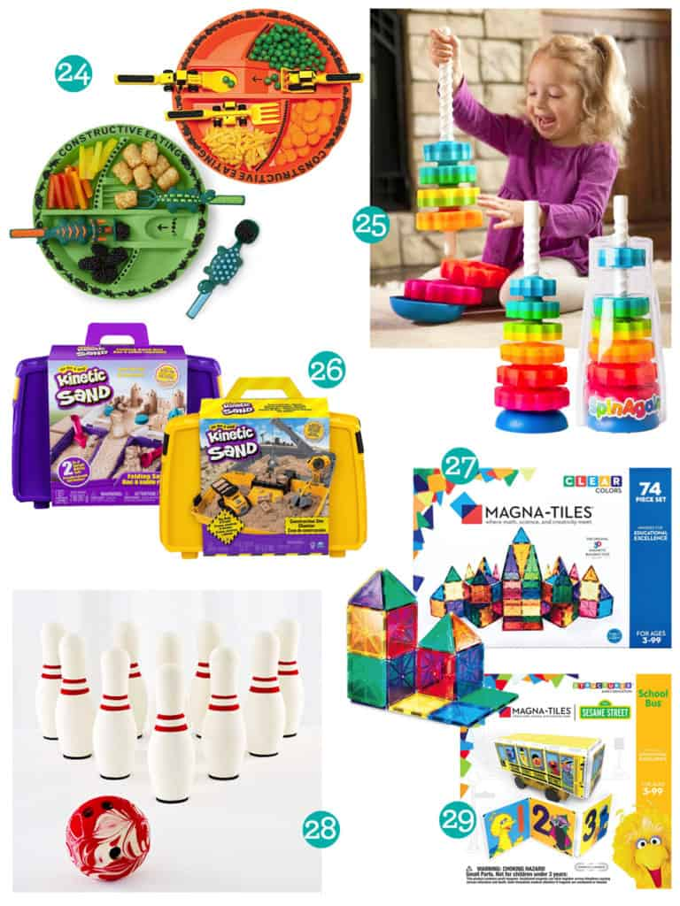 Building Sets for Toddlers
