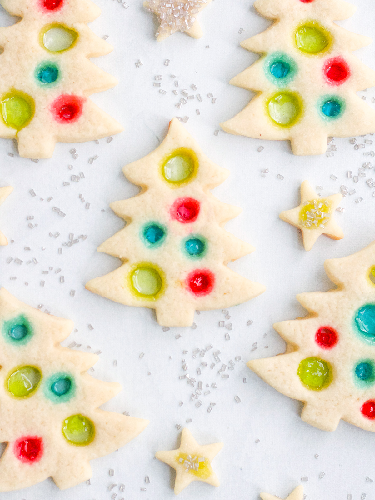 Fun Christmas Cookie Recipes