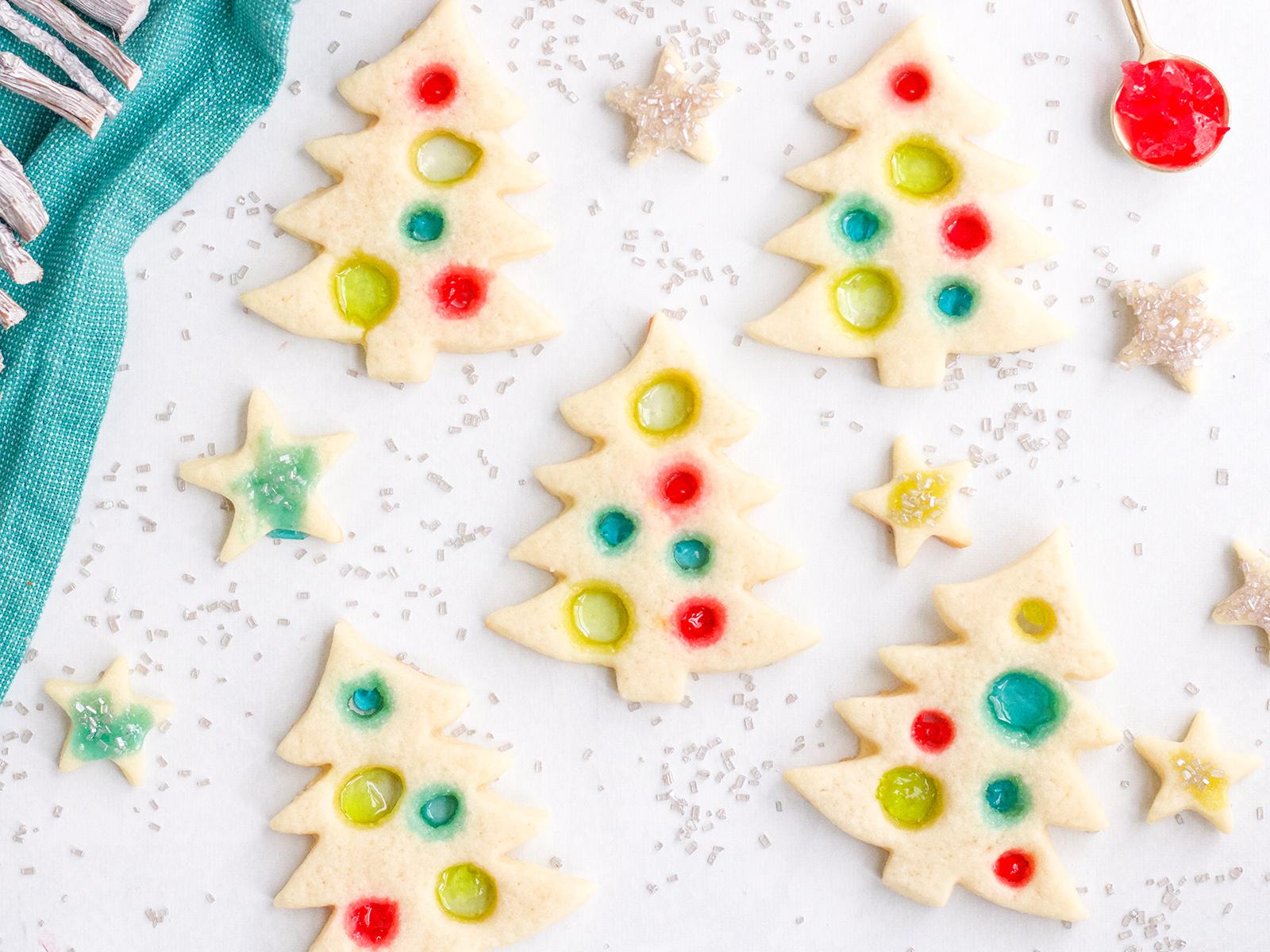 Best Cookies for Christmas Cookie Platters