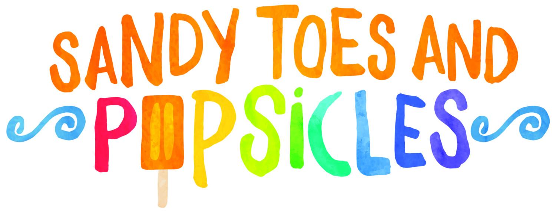 Popsicle Blog