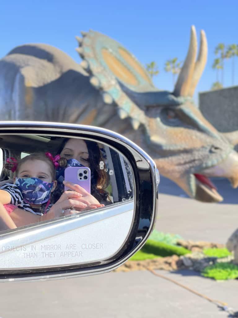 Jurassic Quest Drive Thru