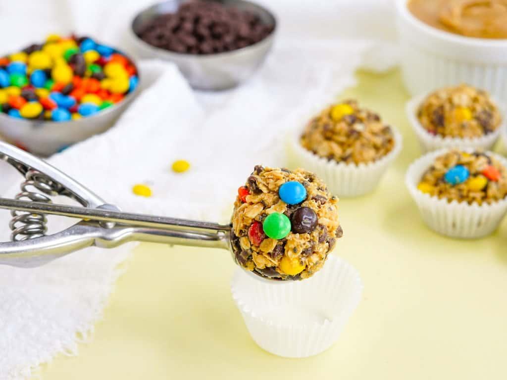 Easy Protein Snack Ideas