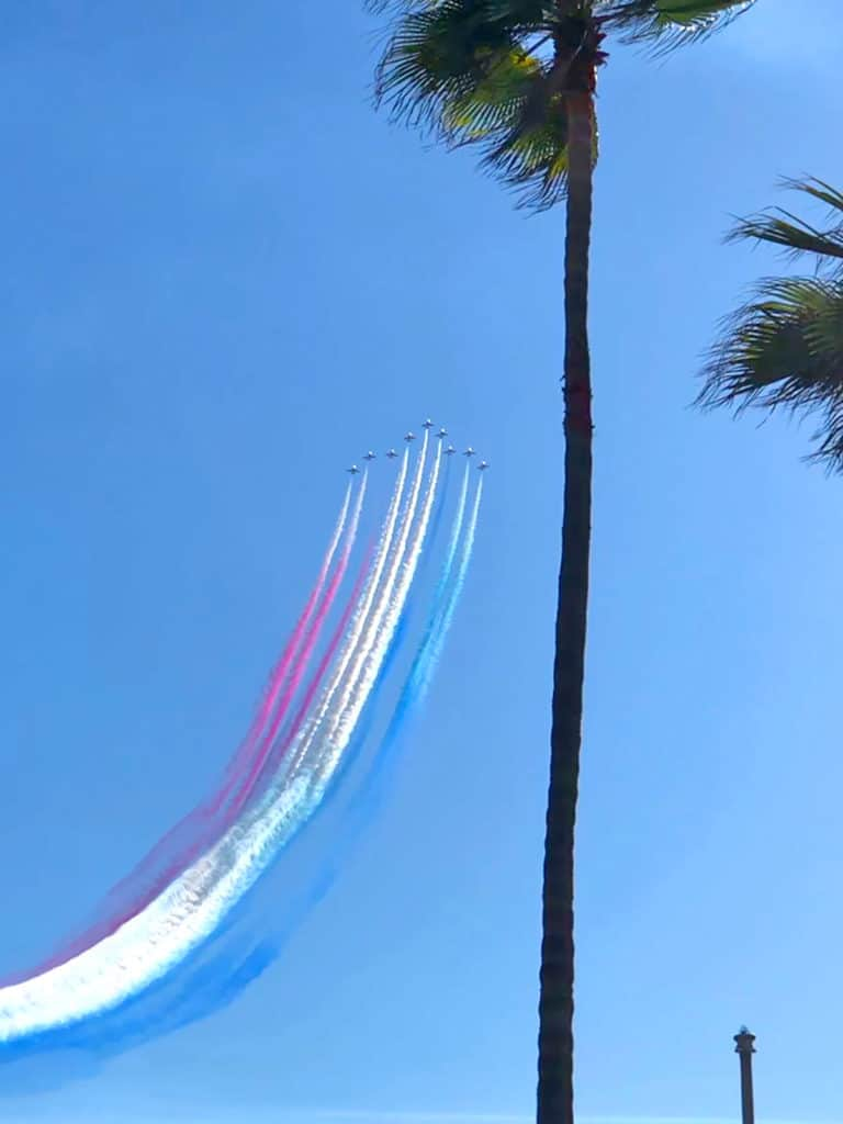 2021 Pacific Airshow